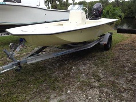 Flats Boats Brands by 17 Renegade Flats Boat Brand New The Hull