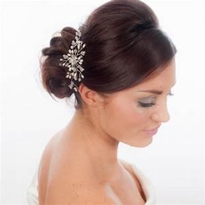 Summer Wedding Hair Accessory Ideas For You BridalTweet