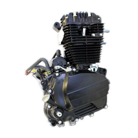 genuine 250cc zongshen ohc air cooled engine for atomik thumpstar xtm dirt bike ebay