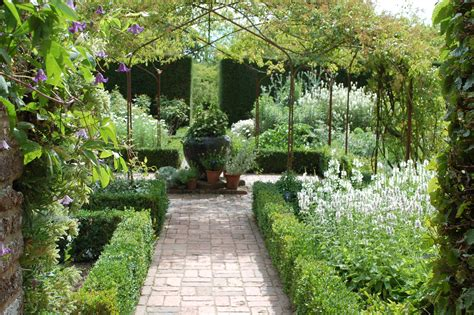 Where's The Most Loved Garden?