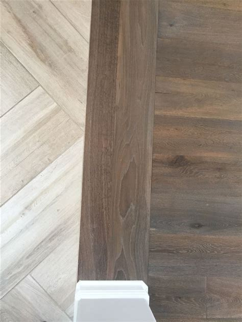 laminate flooring between rooms help with transition between rooms using hardwood and laminate flooring home improvement stack