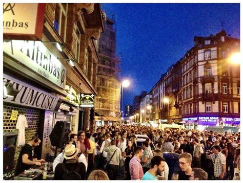 11 Best Frankfurt Events