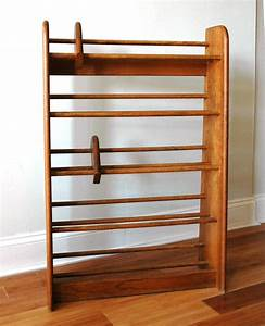 How To Building – Wooden Dvd Rack PDF Download Plans CA US