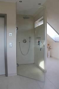 Begehbare Dusche Dachschräge : duschabtrennungen glasduschen duschabtrennungen aus glas duschen ~ Sanjose-hotels-ca.com Haus und Dekorationen