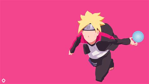 303 Boruto Uzumaki Hd Wallpapers