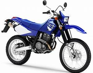 Yamaha Ttr