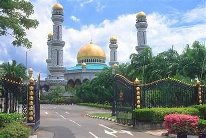 Brunei Dobot Si Interesting Around Place Nurul