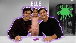 Need A Babysitter Who 39 S The Better Babysitter Ft Ace Family Youtube