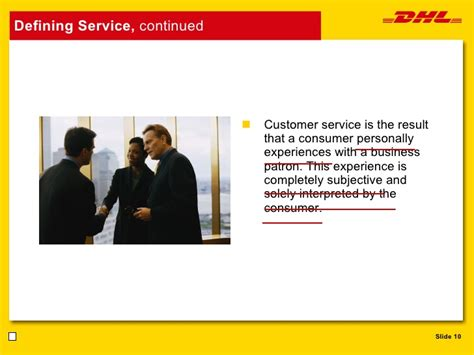 Defining Excellent Customer Service by Customer Service Nst
