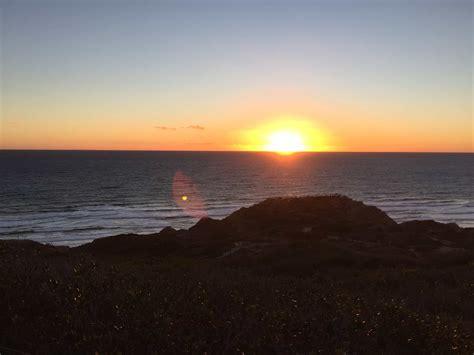 picture colourful sunrise sunlight beach dawn