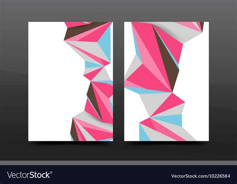 Abstract Minimal Shapes by 3d Abstract Geometric Shapes Modern Minimal Vector By