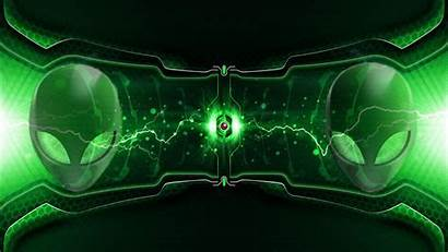 Alienware Alien Aliens Dark Futuristic Horror Sci