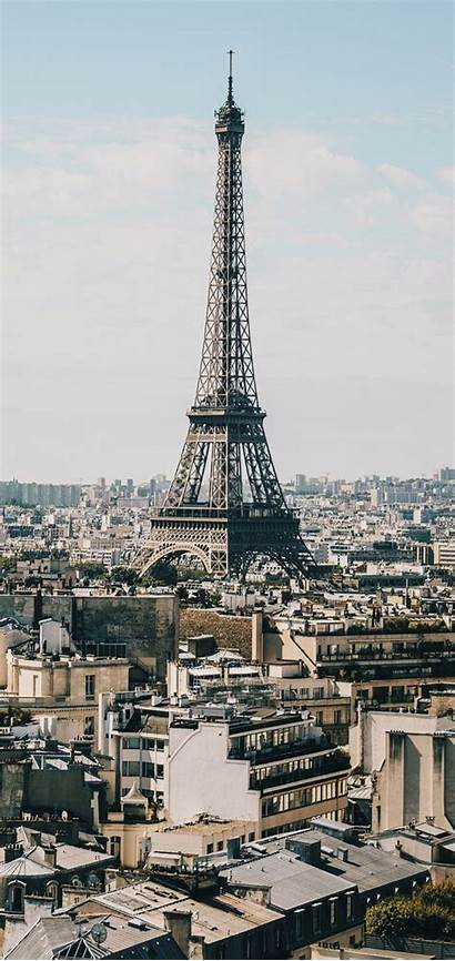 Paris Buildings Eiffel Tower A33 Oppo Wallpapers