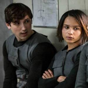 Cuibul cu carti: Divergent recenzie carte