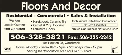 floor and decor open hours top 28 floor and decor open hours flooring by design opening hours 45 essa rd barrie on