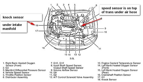 Mitsubishi Galant 2001 Parts by 2002 Mitsubishi Galant Engine Diagram Automotive Parts