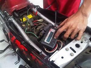 Koleksi Harga Modifikasi Motor Vixion Lama Terbaru