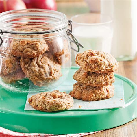 beurre cuisine biscuits à l 39 avoine et caramel au beurre recettes