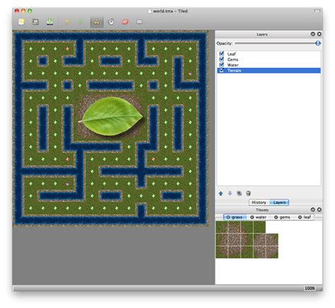 28 tiled map editor animation creating maps 183