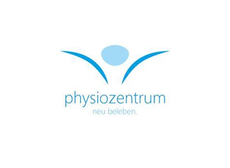 physiotherapie logo logomarket