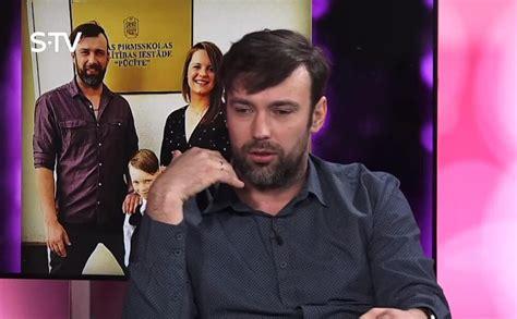 Jānis Āmanis par sievas bildināšanu - Video - Jauns.lv