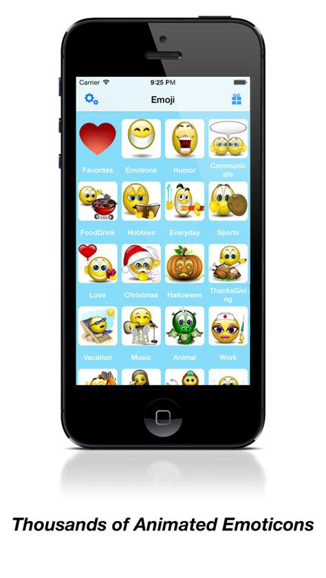 animation apps for iphone animations emoji keyboard animated 3d emoticons