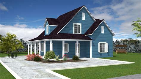 maison en bois style louisiane maisons lg bois louisiane