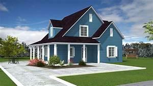 Style De Maison : maisons lg bois louisiane ~ Dallasstarsshop.com Idées de Décoration