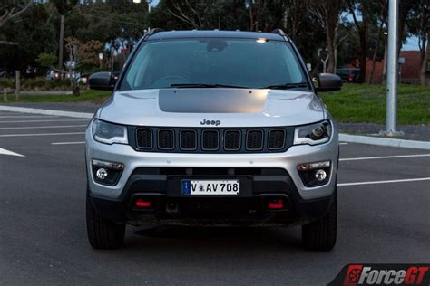 jeep compass trailhawk review forcegtcom