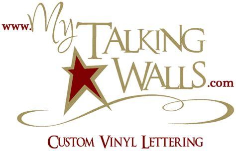 my talking walls wedding ideas
