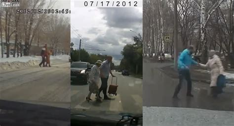 russian dash the best of humanity on russian dash cams colossal