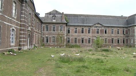 aiseau presles l abbaye d oignies transform 233 e en maison de repos et la soudi 232 re en centre