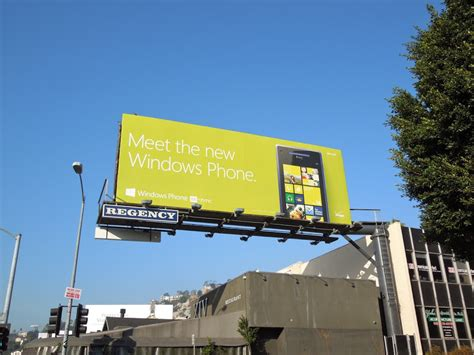 daily billboard windows phone and windows 8 billboards