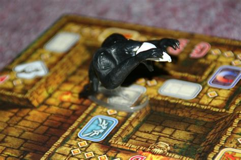 temple run danger chase board game limerick gaming