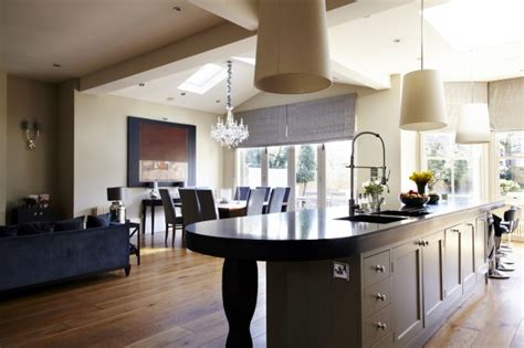 Chic House With A Modern Twist by Chic House With A Modern Twist Decoholic