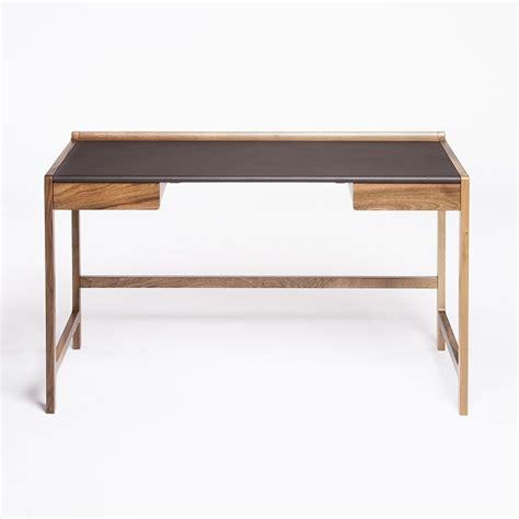 bureau noyer bureau design en bois bureau stemmer pour scp