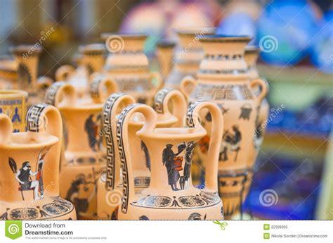 ceramics souvenir shop traditional vases royalty free stock image image 32265626 ceramics souvenir shop royalty free stock photo image 22339355