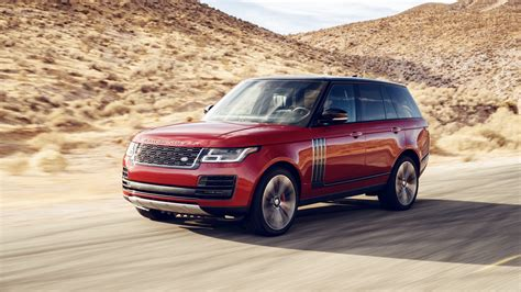 Land Rover Range Rover Sport 4k Wallpapers by 2018 Range Rover Svautobiography Dynamic 4k Wallpaper Hd