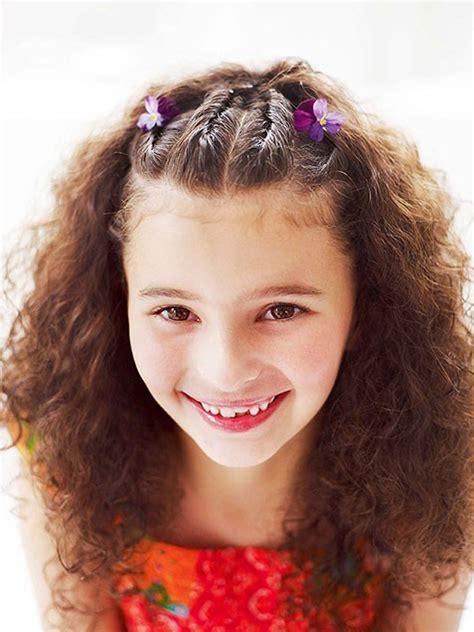 Little Girls Long Hairstyles