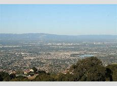 Santa Clara Valley The Valley A Silicon Valley Guide