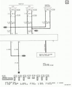 2000 Mitsubishi Eclipse Engine Diagram