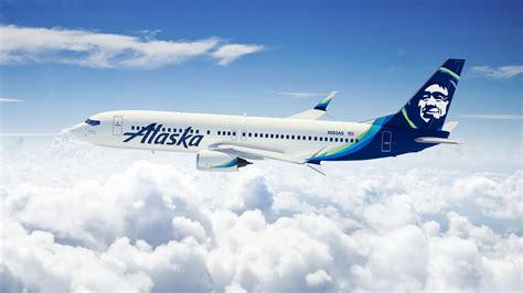 Alaska Airlines unveils major brand updates | Alaska Airlines Blog