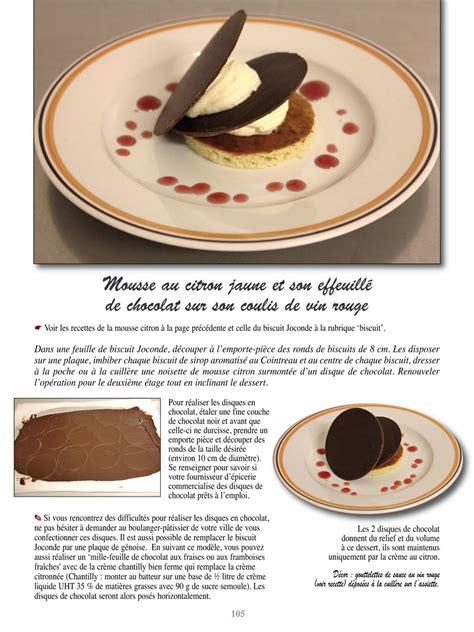 des recette de cuisine mes recettes de cuisine et de pâtisserie editions grand