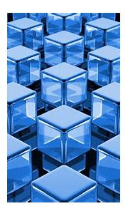 3D Cube Wallpaper ·① WallpaperTag
