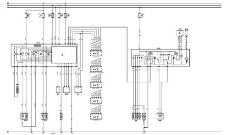 astra g 1 8 z18xe 2002 rok schemat elektryczny klimatyzacji