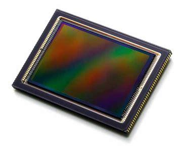 Image Sensor - een ccd of cmos beeldsensor beste digitale fotocamera