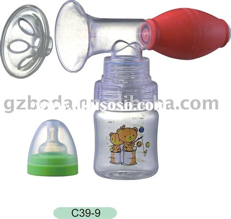 Hl 0675 Mom Breast Massage New Manual Breast Pump For Sale