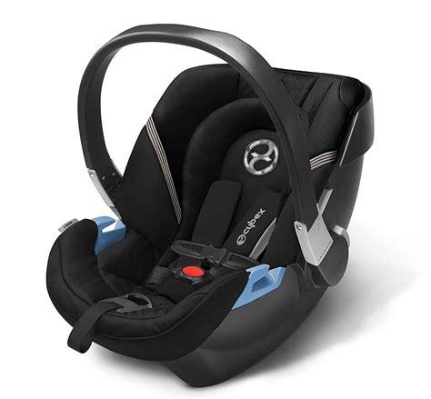 infant car seat review cybex aton    cloud