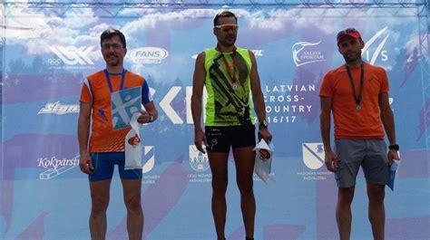 Olimpiskais čempions Vērpalu ātrākais LČ un FIS rollerslēpošanā Priekuļos - Citi sporta veidi ...