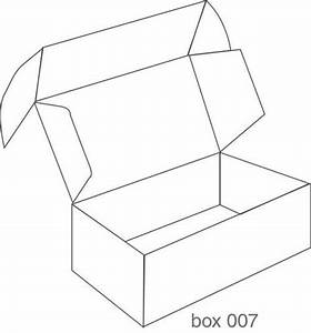 Gallery For  U0026gt  Box Packaging Design Templates